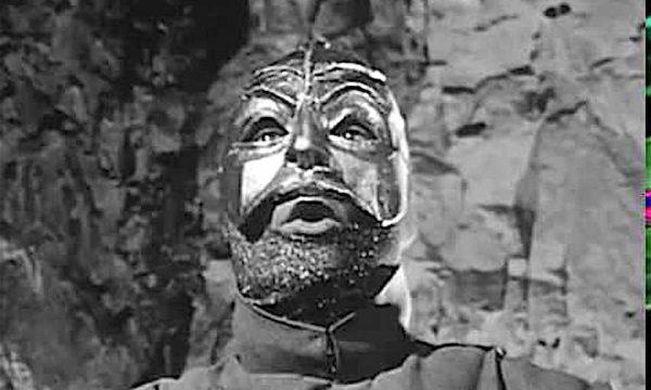I COMPAGNI DI BAAL – Serie TV – (1968)