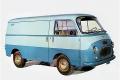 FIAT 1100T il furgone del boom economico - (1957/1971)