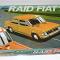 FIAT RAID 128 - Editrice Giochi - (1969)