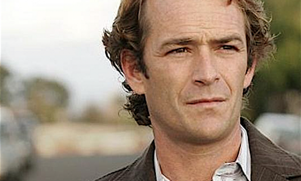 Morto LUKE PERRY mitico DYLAN nells serie BEVERLY HILLS 90210 – (1966/2019)