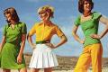 La MODA negli anni '70 - Storia, curiosità e tante FOTO
