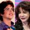 L'incredibile trasformazione di BETTY RIZZO (Stockard Channing) di Grease ..... eccola 40 anni dopo