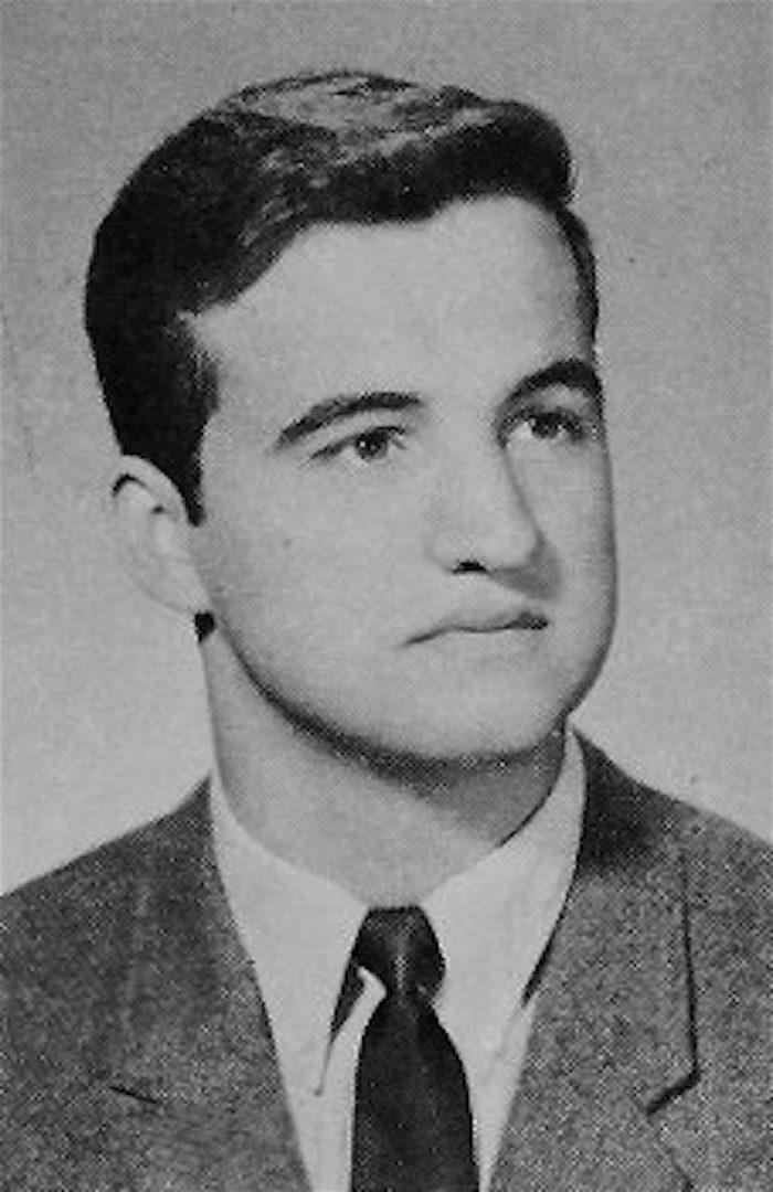john belushi anni 60
