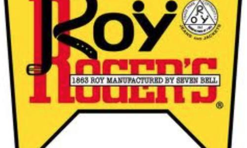 ROY ROGER'S – Jeans dal 1949