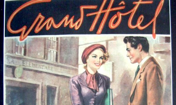 GRAND HOTEL – Rivista – (Dal 1946)