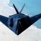 LOCKHEED F-117 NIGHTHAWK ... il primo Stealth a volare - (1981)