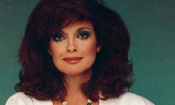 LINDA GRAY – ( Sue Ellen in Dallas ) – Come era e Come è