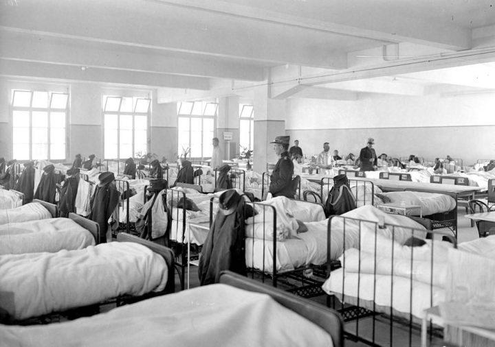 pandemia spagnola