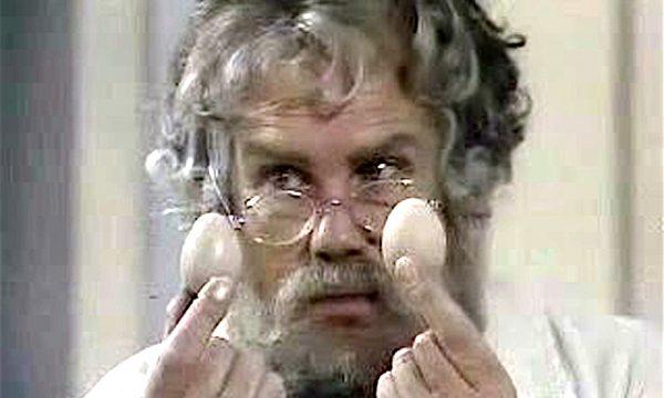 UOVA FATALI – Miniserie/Sceneggiato TV (1977)