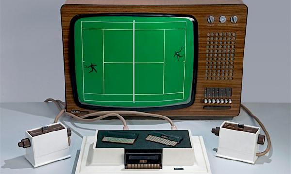 MAGNAVOX ODYSSEY la prima console giochi della storia – (1972/1975)