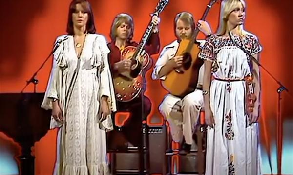 FERNANDO – ABBA – (1976)