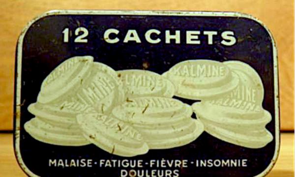 CACHET … il nostro analgesico !